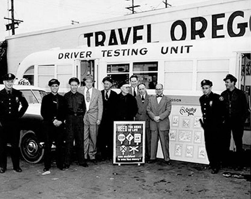 Radio Cab's History