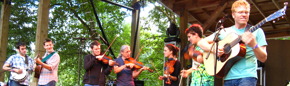 5 July Outdoor Summer Events in and Around Portland, Oregon
