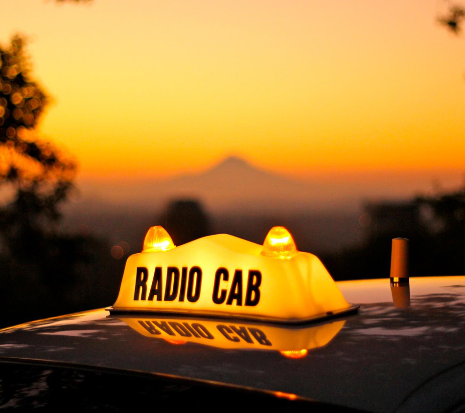 Experience Portland Like a Local - Radio Cab