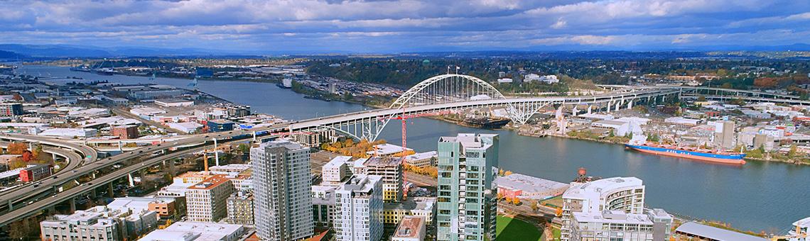 Safe City Portland