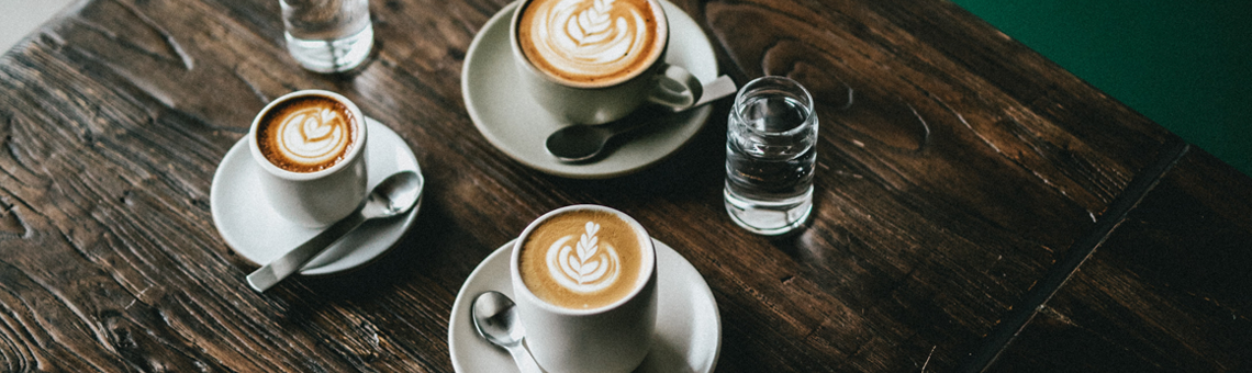 Best Coffee Shops - Beaverton, Oregon